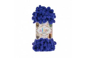 Puffy 141 - parížska modrá