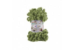 Puffy 485 - zelená