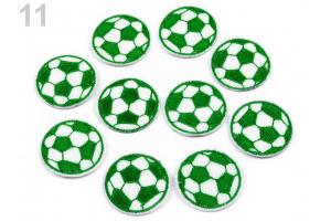 Nažehlovačka - Futbalová lopta