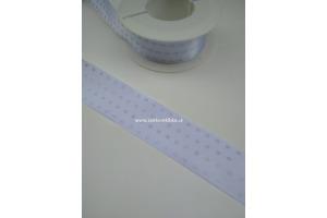Stuha - bodky 40 mm