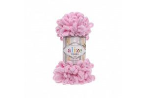 Puffy 185 - ružová