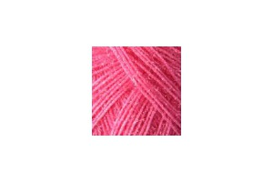 Christmas 08 - ružová jasná