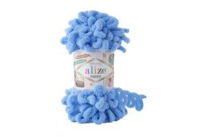 Puffy 289 - modrá