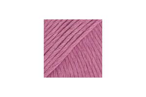 Cotton Light 23 - ružovofialová