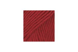 Cotton Light 17 - tmavočervená