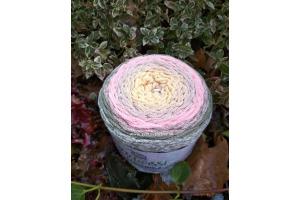 Macrame Cake 05