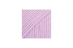 Baby Merino 15 - svetlá lila
