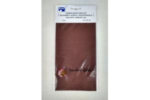 Nažehlovacie záplaty textilné 43x20cm