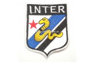 Nažehlovačka - Inter