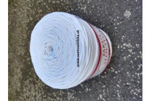 Tričkovlna Penya - biela 1000