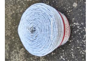 Tričkovlna Penya - šedá 1011
