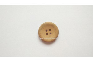 Gombík plastový - imitácia kameňa Ø28mm