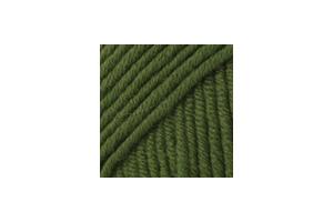 Big Merino 14 - zelená