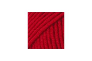 Big Merino 18 - červená