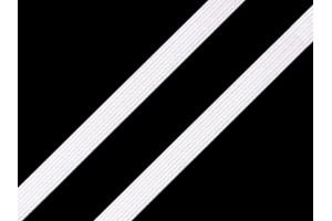 Guma prádlová šírka 8 mm - zväzok 5m