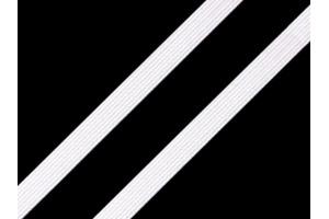 Guma prádlová šírka 13 mm - zväzok 3m