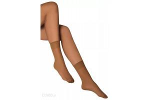 Ponožky 20 DEN- 5 párov - so zdravotným lemom
