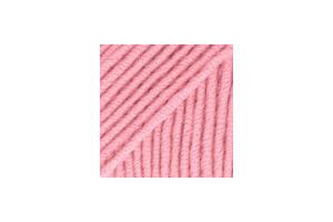 Merino Extra Fine 25 - ružová