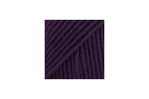 Merino Extra Fine 21 - fialová