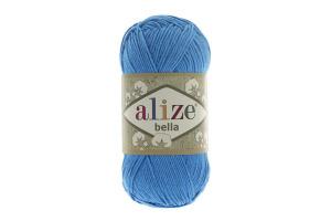 Bella 387 - modrá